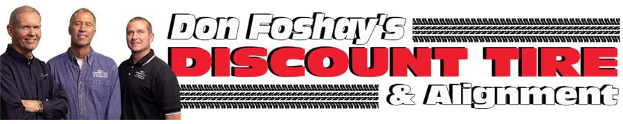 Don Foshay's Discount Tire & Alignment
